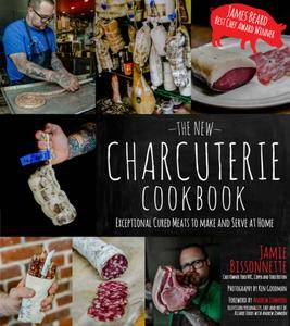 The New Charcuterie Cookbook: Exceptional Cured Meats to Make and Serve at Home(Repost)