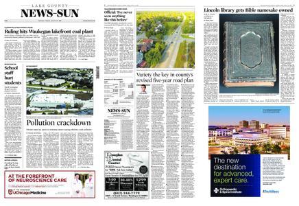 Lake County News-Sun – June 22, 2019