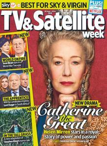 TV & Satellite Week - 28 September 2019