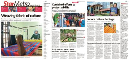 The Star Malaysia - Metro South & East – 27 March 2019