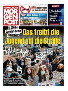 Hamburger Morgenpost – 08. Juni 2020