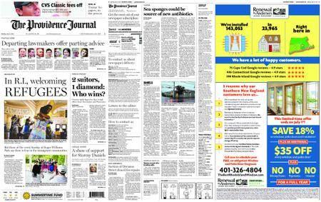 The Providence Journal – June 25, 2018