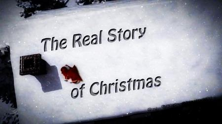 History Channel - The Real Story of Christmas (2015)