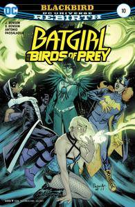 Batgirl and the Birds of Prey 010 2017 2 covers Digital Zone-Empire