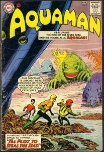 Aquaman v1 08