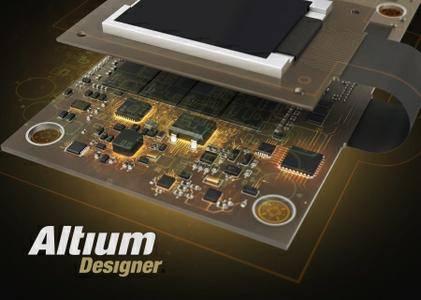 Altium Designer 16.0.8