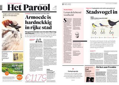 Het Parool – 07 december 2018