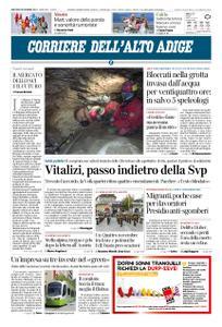 Corriere dell'Alto Adige – 05 novembre 2019