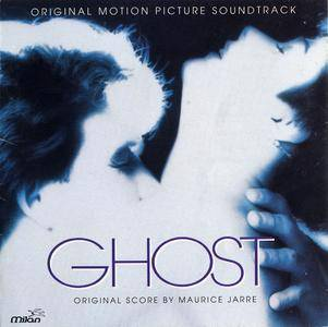 Maurice Jarre - Ghost: Original Motion Picture Soundtrack (1990) Expanded Reissue 1995