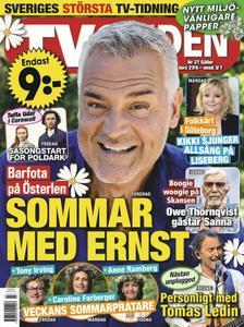 TV-guiden – 27 June 2019