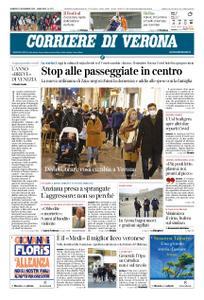 Corriere di Verona – 13 novembre 2020