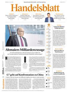 Handelsblatt - 14 Juni 2021