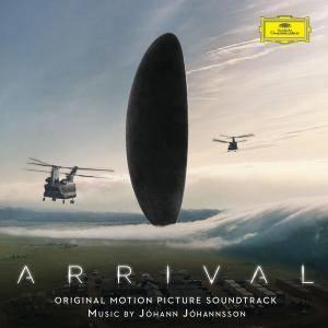 Jóhann Jóhannsson - Arrival (Original Motion Picture Soundtrack) (2016) [TR24][OF]