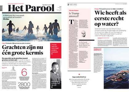 Het Parool – 18 juli 2018