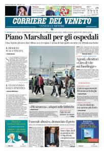Corriere del Veneto Venezia e Mestre - 13 Marzo 2020
