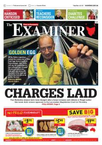 The Examiner - March 29, 2019