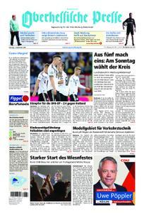 Oberhessische Presse Hinterland - 07. September 2019