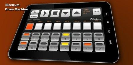 Electrum Drum Machine Sampler V4 6 9 Avaxhome