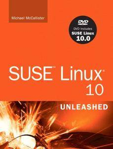 SUSE Linux 10.0 Unleashed(Repost)