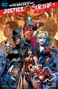 Justice League vs Suicide Squad 01 of 06 2017 3 covers Digital Zone-Empire