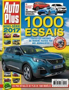 Auto Plus Hors serie - juin 01, 2017