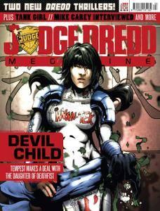 Judge Dredd Megazine v5 293  Rogue Trooper - The War Machine Volume 02 2010 clickwheel