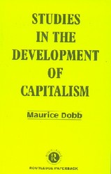 Studies in the development of capitalism