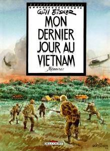 Mon dernier jour au Vietnam - One Shot