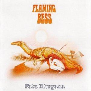 Flaming Bess - 5 Studio Albums (1979-2008)