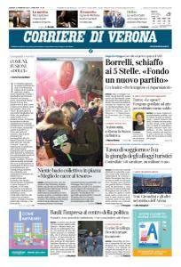 Corriere di Verona - 15 Febbraio 2018