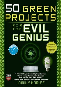 "Gavin Harper, ""Fuel Cell Projects for the Evil Genius"" (Repost)"