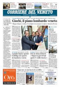 Corriere del Veneto Padova e Rovigo – 05 ottobre 2018