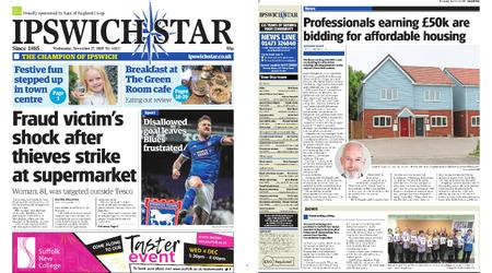 Ipswich Star – November 27, 2019