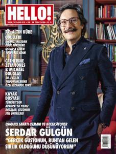 HELLO! - Türkiye – 08 Ocak 2020