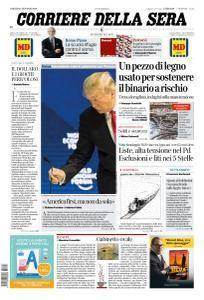 Corriere della Sera - 27 Gennaio 2018