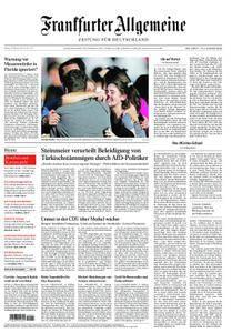 Frankfurter Allgemeine Zeitung F.A.Z. - 16. Februar 2018