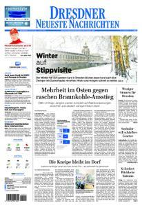 Dresdner Neueste Nachrichten - 03. Januar 2019