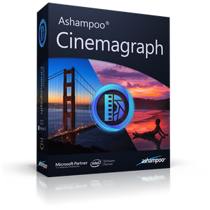 Ashampoo Cinemagraph 1.0.2 (x64) Multilingual