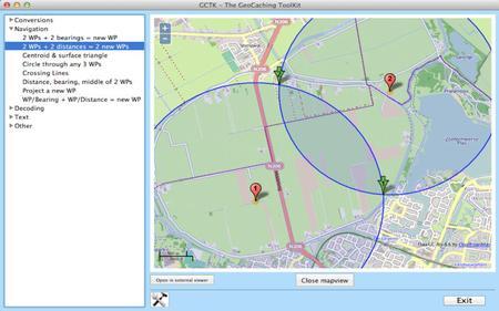 Geocaching Tools Kit GCTK v1.3 Multilingual Retail
