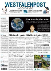 Westfalenpost Meschede - 29. Juni 2019