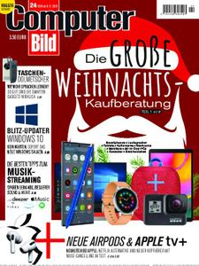 Computer Bild Germany – 08. November 2019