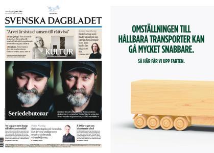 Svenska Dagbladet – 30 juni 2019