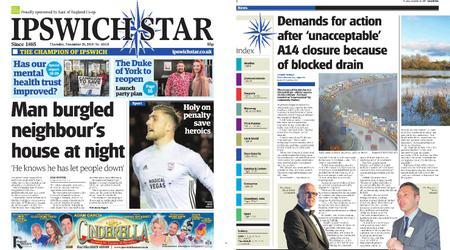 Ipswich Star – November 28, 2019