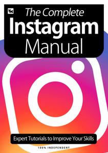 The Complete Instagram Manual – July 2020