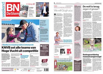 BN DeStem - Bergen op Zoom – 16 februari 2019