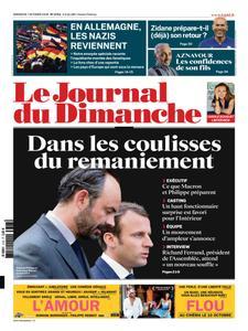 Le Journal du Dimanche - 07 octobre 2018