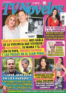 TVyNovelas México - 29 marzo 2019