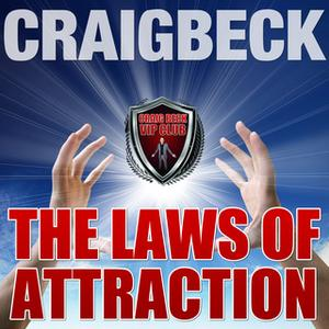 «The Laws of Attraction» by Craig Beck