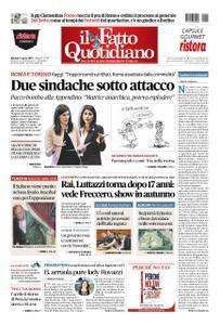 Il Fatto Quotidiano - 02 aprile 2019