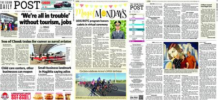 The Guam Daily Post – June 15, 2020